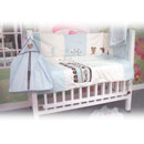 Baby Bed Linen Set (China)