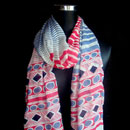 Ladies' Scarf (India)
