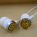 Stylish Earphone (Hong Kong)