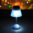 Solar Table Lamp (Hong Kong)