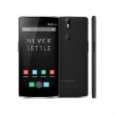 OnePlus One 64GB 5.5inch Black Unlocked Smartphone (Hong Kong)