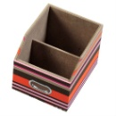 Printed Stationery Holder (Hong Kong)