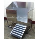 Stainless Steel Pet Bath (Hong Kong)