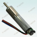 12mm Planetary Gear Motor for Coin Refund Devices (Hong Kong)