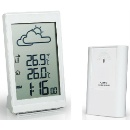 In/Out Thermo Weather Station (Hong Kong)