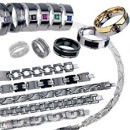 Stainless Steel Jewelry  (Hong Kong)