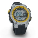 Conqueror Series (LCD Watch) (Hong Kong)