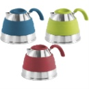 Silicone Water Kettle (Hong Kong)