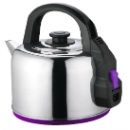4.7L Stainless Steel Kettle (China)