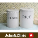 Flour rice storage Box (China)