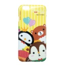 iPhone 6 Back Case (Happy Forest Life!) (Hong Kong)