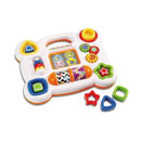 Baby Learning Toy (Hong Kong)