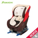Dualwell Season 2 Isofix Baby Car Seat (Korea, Republic Of)
