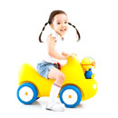 Ride-On Car (Korea, Republic Of)