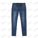 Lady's Fashion Jeans (Hong Kong)