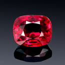 Ruby Gemstone (Thailand)