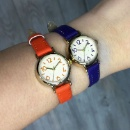 Ladies Wristwatch (Hong Kong)