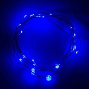Copper Wire LED Light String (Hong Kong)