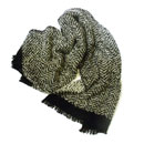 Wool Scarf (Hong Kong)