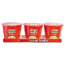 Instant Noodles Cup  (China)