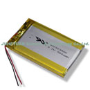Lithium Polymer Battery (China)