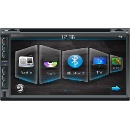 "6.95"" Digital TFT Display 2 DIN In-Dash DVD Player (Hong Kong)"