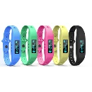 Fitness Band Smart Bracelet For Android 4.4 iOS 7.0 Call Reminder (China)