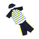 Boys' Swimsuit Set (Hong Kong)