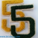 3d Embroidery Chain Embroidery (Hong Kong)