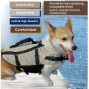 Dog Lift Jacket (China)