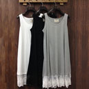 Sleeveless Dress (Hong Kong)