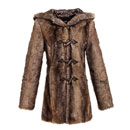 Fur Jacket (China)