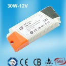 30w 12V Constant Voltage LED Driver (China)