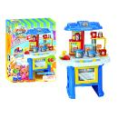 Kitchen Play Set (Hong Kong)