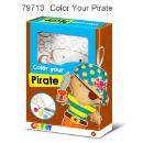 Color / Paint Your Pirate (Hong Kong)