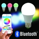 BLUETOOTH LED Mood Lamp (Hong Kong)