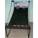 Adjustable Shoot Basketball Game  (Taiwan)