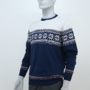 Men's Knitted Sweater (China)