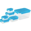 Rect. Sina Food Container (Vietnam)