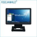 "10.1"" 1024x600&1366x768 TFT LCD Touch Screen USB Powered Monitor Feelworld DP101T (Hong Kong)"