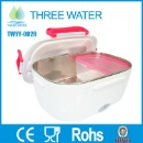 Stainless Steel Handy Electric Lunch Box For Child (China)