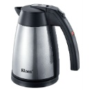 Stainless Steel Electric Kettle (Hong Kong)