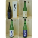 Japanese Sake - Sotenden Collection (Hong Kong)