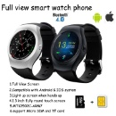 Android Smart Watch (China)
