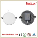 12w/16w/20w/30w Driver Inbuilt Integrated LED Panel Light (China)