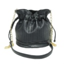 Vertical Quilted Crossbody (Hong Kong)