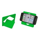 ABS Square-Shape Mobile Stand with Cup Coaster Function Gift (Taiwan)