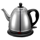Stainless Steel Electric Kettle 1.0L (China)