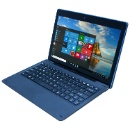 11.6inch 2in1 Tablet With Detachable Keyboard (China)