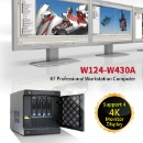KF W124-W430A Professional Workstation Computer - For 3D Graphic Design (Hong Kong)